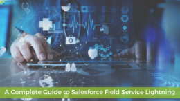 Complete Guide to Salesforce Field Service Lightning