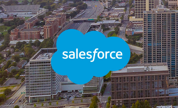 Salesforce Overview
