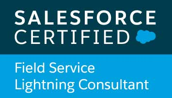 Salesforce Certified Field Service Lighting Consultant