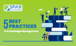 5‌ ‌Best‌ ‌Practices‌ ‌in‌ ‌Knowledge‌ ‌Management‌