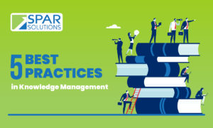 5 Best Practices in Knowledge Management