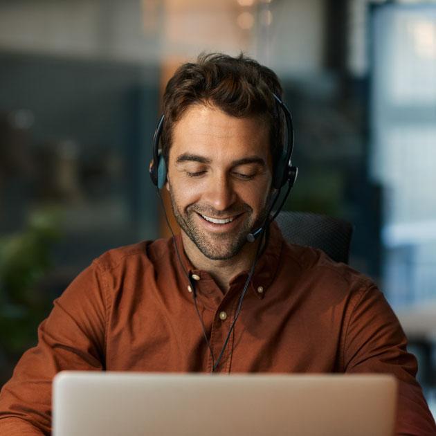 Intelligent Virtual Assitant