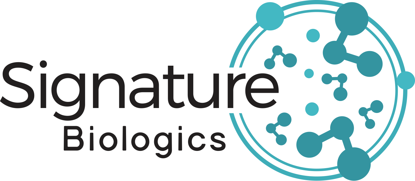 Signature Biologics