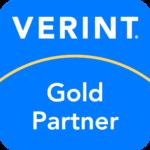 Verint Gold Partner